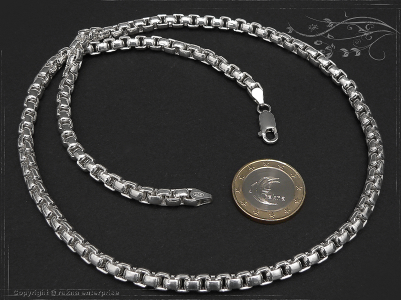 Silberkette  Silberketten Venezia 925 Silber